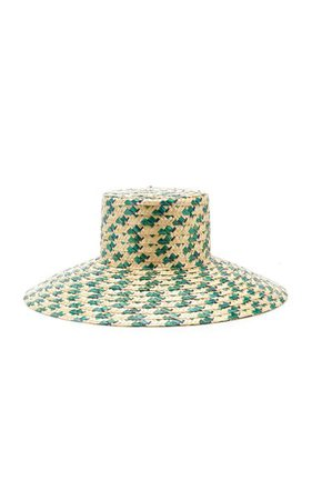 Annabelle Straw Hat By Eugenia Kim | Moda Operandi