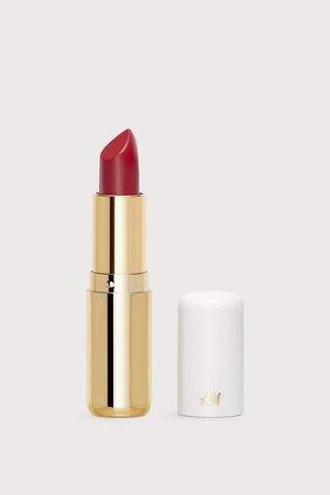 Cream Lipstick - Red