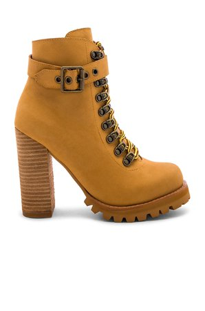 Timba Bootie