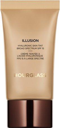 Illusion(R) Hyaluronic Skin Tint Foundation