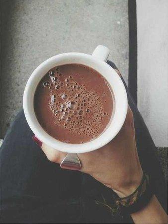 coffee <3 uploaded by Aya. on We Heart It