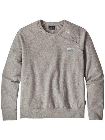 Buy Patagonia Pastel P-6 Label Ahnya Crew Sweater online at blue-tomato.com