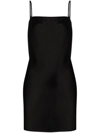 Nanushka Lotti Mini Slip Dress - Farfetch