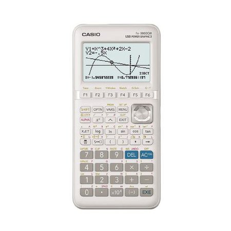 Casio FX9860GIII Graphic Calculator   Warehouse Stationery, NZ