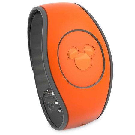 Disney Parks MagicBand 2 - Orange   shopDisney