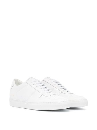 Common Projects BBall low-top Sneakers - Farfetch