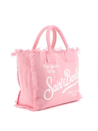 photos of pink beach bags - Google Search