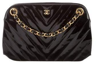 Patent Leather Bag