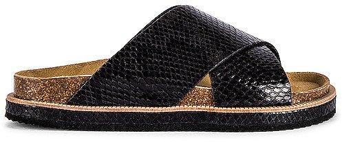 Sidelines Footbed Sandals