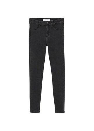MANGO Jane skinny jeans