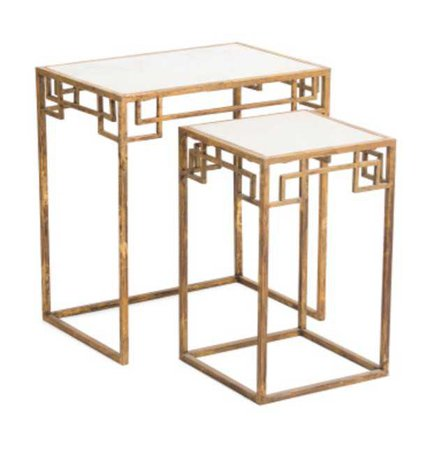 nestling tables