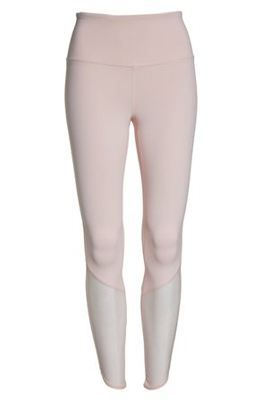 Zella Gemma High Waist Ankle Leggings | Nordstrom