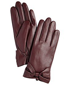 Leather Gloves: Shop Leather Gloves - Macy's