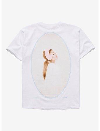 Ariana Grande Heave Sent You To Me T-Shirt