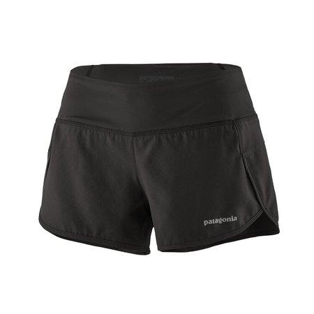 """Patagonia Women's Strider Running Shorts - 3½"""""""