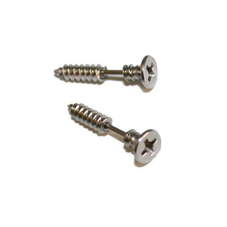90s Screw Earrings 90's Vintage Earrings Hardware | Etsy