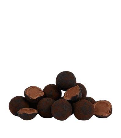 Harrods Knightsbridge Blend Coffee Truffles (135g) | Harrods.com
