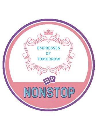 EoT 'Nonstop' Logo
