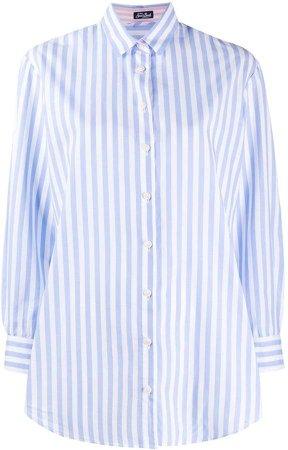 Brigitte striped shirt
