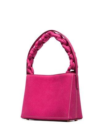 Jacquemus Le sac noeud shoulder bag