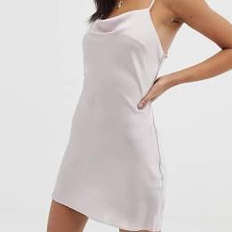 silk white dress - Google Search