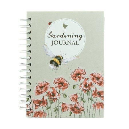 Wrendale Gardening Journal   Temptation Gifts