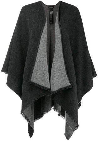 asymmetric cape