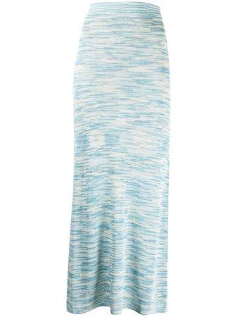 Alexis Monse Knit Skirt - Farfetch
