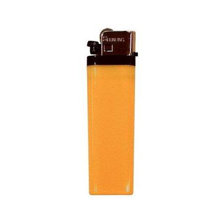 Yellow Lighter