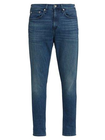 Rag & Bone Fit 1 Skinny Jeans | SaksFifthAvenue