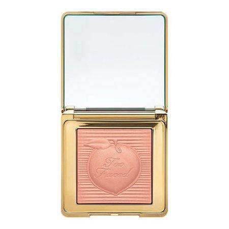 Peach Blur - Finishing Powder - Sephora