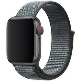 apple watch grey fabric - Google Search