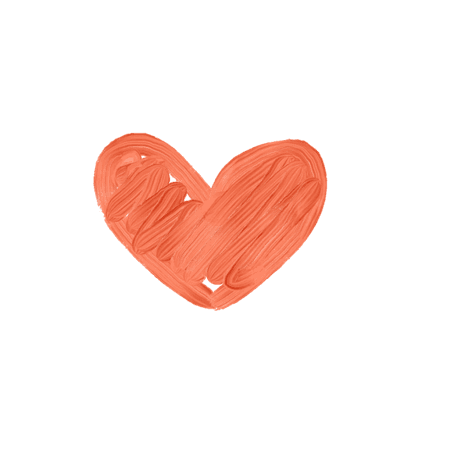 топ tumblr tumbler тамблер мазок сердечко hurt love...