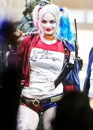 harley quinn suicide squad - Google Search