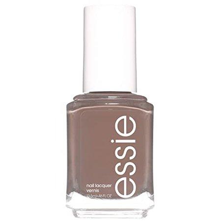 Amazon.com: essie nail polish, fall trend 2019, cream finish, easily suede, 0.46 fl. oz.: Beauty