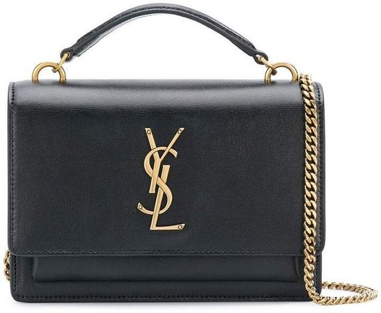 Saint Laurent Cassandra Chain Bag