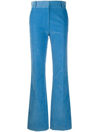 Victoria Beckham, high-waisted Flared Trousers Pants