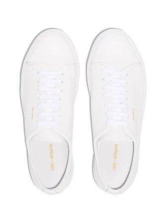 Axel Arigato Side Logo Sneakers - Farfetch