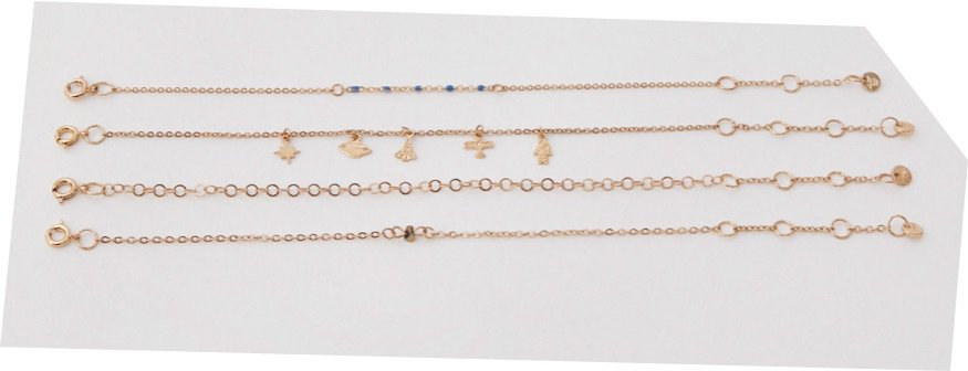 pull and bear bracelets