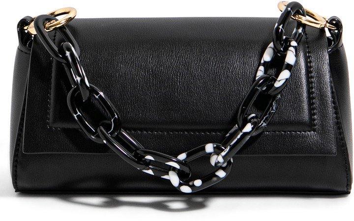 H.O.W. We Play Vegan Leather Crossbody Bag