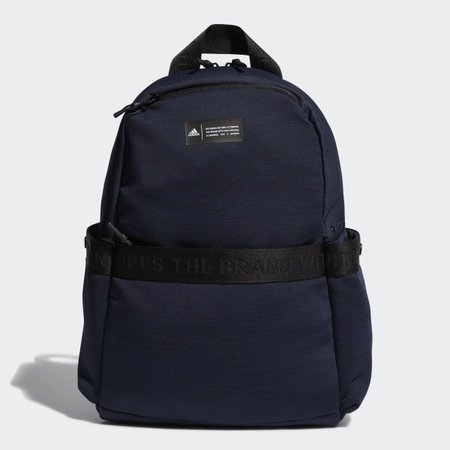 adidas Premium Backpack - Blue | adidas US