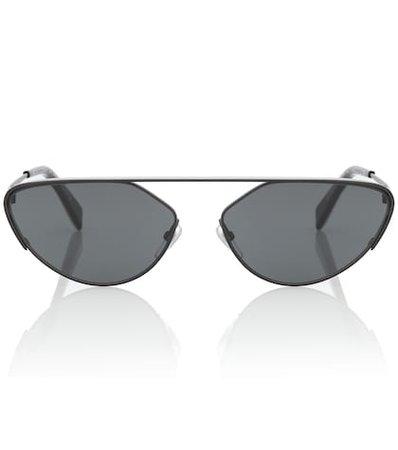 X Alain Mikli Nadege sunglasses