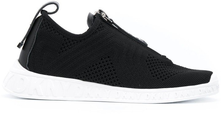 Melissa knitted low-top sneakers