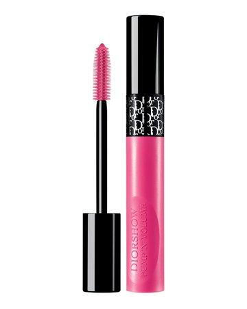 Dior Pump'N'Volume Mascara, Pink