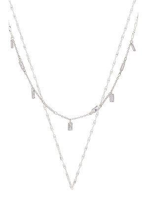 Lovestruck Layered Necklace
