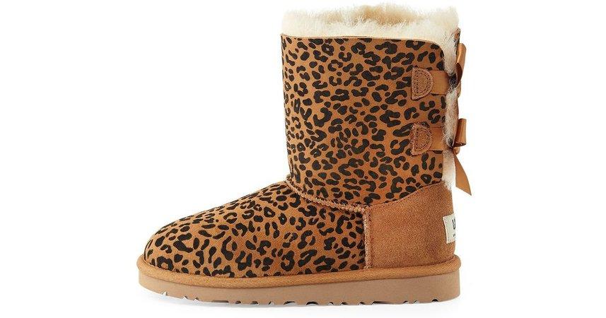 cheetah ugg boots - Google Search