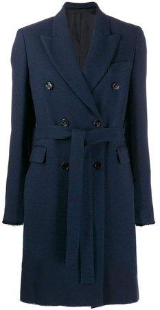 Miya blazer coat