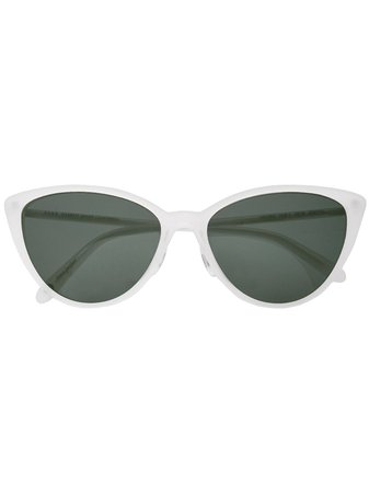 Garrett Leight Mildred Sunglasses - Farfetch