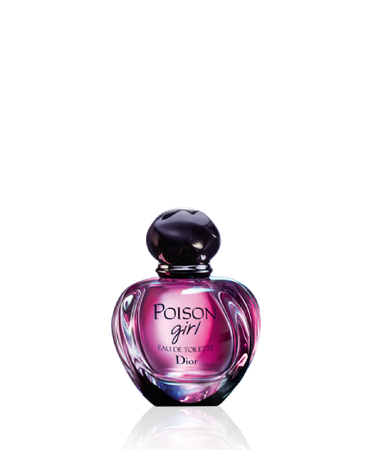 Poison Girl – Unexpected by Christian Dior