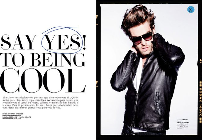 leather editorial quote - Google Search